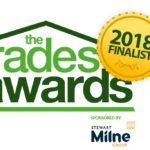 Trades Awards 2018 Finalist