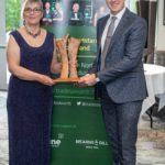 Aberdeen , Scotland, Saturday, 8 June  2019      Trades Awards 2019 at Ardoe House Hotel. Picture by Abermedia / Michal Wachucik